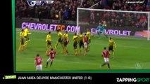 Un gardien arrête un penalty mais marque contre son camp 15 secondes après (vidéo)