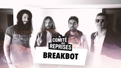 """Breakbot """"Get Lost"""" - clip - Comité des Reprises - PV Nova et Waxx"""