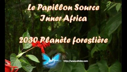 Le monde social et solidaire - EL4DEV - Le Papillon Source Inner Africa - Parc à thème éducatif
