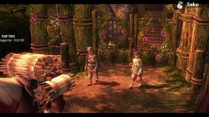 Zelda Twilight Princess #1