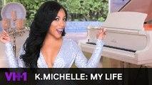 K. Michelle: My Life | Official Super Trailer | Season 2 Premieres Jan. 25th + 9:30/8:30C | VH1