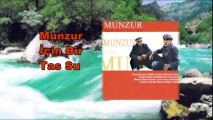 Mikail Aslan Ft. Grup Munzur - Munzur İçin Bir Tas Su- Full Albüm