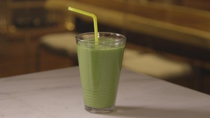 Win The Morning With This 'Brain Smoothie'