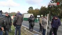 Grève chez Lustucru : un blocage de 4 jours levé ce matin dans l'Oise