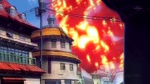 [ AMV ] Anime Avengers 2 [Naruto Shippuden Bleach One piece Dragon Ball Z Fairy Tail] trailer 2014