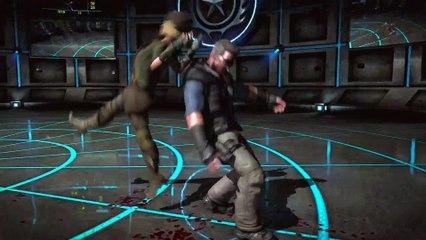 Trailer de lancement de Mortal Kombat XL