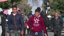 Impoverished interior poses risk for struggling Tunisia