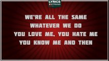 Everyday People - Sly And The Family Stone tribute - Lyrics