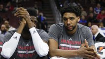 Sixers Insiders: Is Team Morale Down?