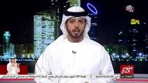 عبدالله بن زايد يستقبل امين عام منظمة التعاون الإسلامي