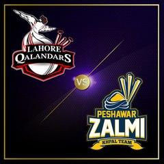 Psl Match 7 Peshwar Zalmi vs Qutta Gladiator (part 1 of 2)