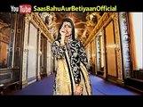 Yeh Hai Mohabbatein 3rd March 2016 Ishita ko maarne mein Simi ki hai Saazish yeh jaan kar Toot Gayi Ishita