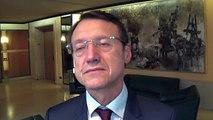 Boucher maire de Migennes allume le préfet de l'Yonne sur les cours de turc