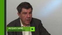 """Jacques Sapir : """"Une majorité des parlementaires considère que la question de la Crimée est réglée"""""""
