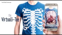 Convert Smart Phone Into Xray Machine