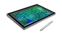 ORLM-220 : 4P - Surface Book, une L'ergonomie perfectible?
