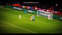 Arsenal vs Barcelona 0 2 / Juventus Vs Bayern 2 2 - All Goals 2016 (FULL HD)