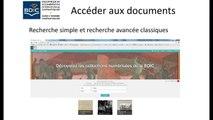 Argonnaute, la nouvelle bibliothèque numérique de la Bibliothèque de documentation internationale contemporaine