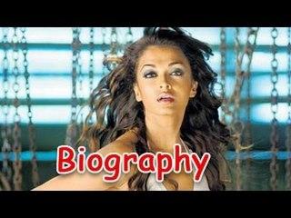 Aishwarya Rai Bachchan - Gorgeous Beauty of Bollywood   Biography