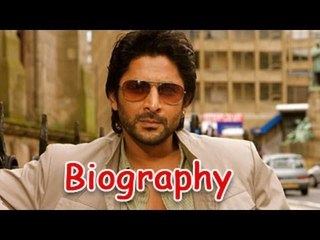 Arshad Warsi - Circuit of Bollywood   Biography