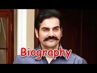 Arbaaz Khan - Bade bhaiya Of Bollywood   Biography
