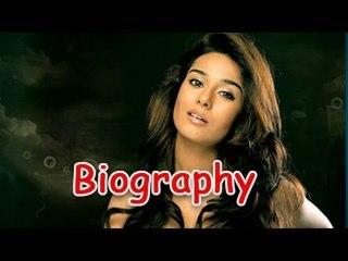 Amrita Rao - Pleasant Actress of Bollywood   Biography