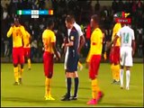 CRTV MATCH AMICAL NIGERIA - CAMEROUN  12 OCTOBRE 2015