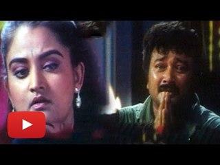 """""""Chinna Raja"""" Full Telugu Movie (1989)   Jayaram, Pandiarajan, Rohini [HD]"""