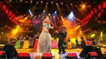 Shakira - Hips Dont Lie - She Wolf - Waka Waka (HD) - PakDramaxOnline