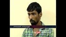Ganja Dealer arrested while trafficking ganja in Kollam Paravoor | FIR 22 Dec 2015