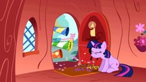 Ticket Song - My Little Pony: Friendship Is Magic - Season 1
