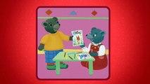 Les histoires de Petit Ours Brun Les petits bonheurs de Petit Ours Brun