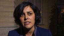 """Myriam El Khomri : """"L'enjeu est de partir des bassins d'emplois, des demandes des entreprises"""""""