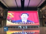 Communist Party of China achieves self improvement with Xi Jinpings leadership 2016