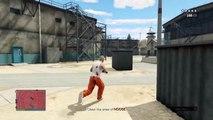 GTA 5 HEISTS #9 - Prison Break - The Escape (Prison Break Finale) Episode 2