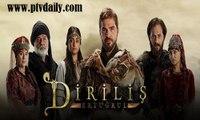 Dirilis » Hum Sitaray »  Urdu Drama » Episode 61» 12th January 2016 » Pakistani Drama Serial