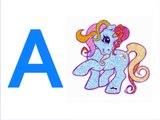 alfabeto italiano per bambini - abc italiano per bambini - video educativo per bambini - 2016