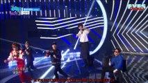 [VOSTFR] EXO - Unfair - Music Core - 19.12.15