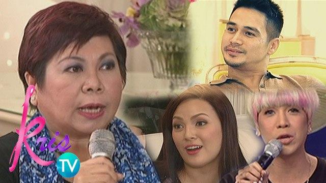 Kris TV: Stargazer on Kapamilya stars this 2016