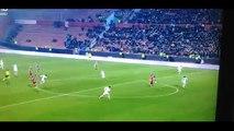 Gol Yüksel Şişman 1-1 IY | 1461 Trabzon - Beşiktaş | HD (Trend Videolar)