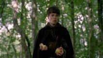 Merlin Season 5 Episode 9 With All My Heart - Dailymotion Video