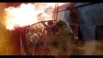 Merlin Season 5 Episode 1 Arthur's Bane - Part 1