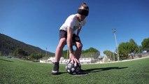 Penaltis de Futbol sin ver Challenge - Trucos, Videos y Jugadas de Futbol