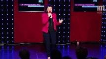 Drôle Vidéo Anne Roumanoff dans Le Grand Studio RTL Humour