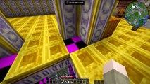Minecraft Crazy Craft 3.0: GLITCH SUPERMAN = RICE #114 (Modded Roleplay)