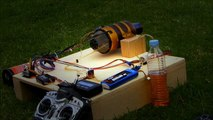 RC Jet Engine  Hobby And Fun