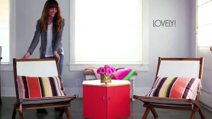 10 Steps To Makeover Your Side Table