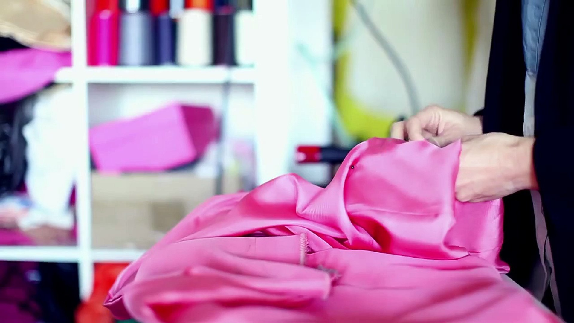 Sewing Class How To Hem Your Pants