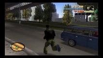 Angela Gamergirl Plays Grand Theft Auto 3 Part 2