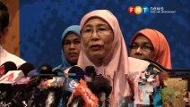 PH yakin ganti tempat PAS, UMNO